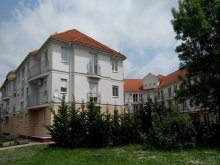 Accommodation Hungary, Thermal Apartment