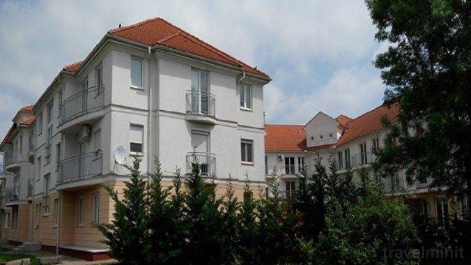 Apartament Thermal Hajdúszoboszló