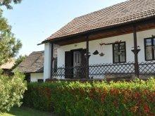 Accommodation Magyarhertelend, Panyor Guesthouse