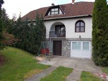 Apartament Rudolftelep, Pensiunea Boltíves