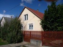 Casă de oaspeți Záhony, Casa de oaspeți Petra