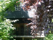 Accommodation Mánd, Levi House