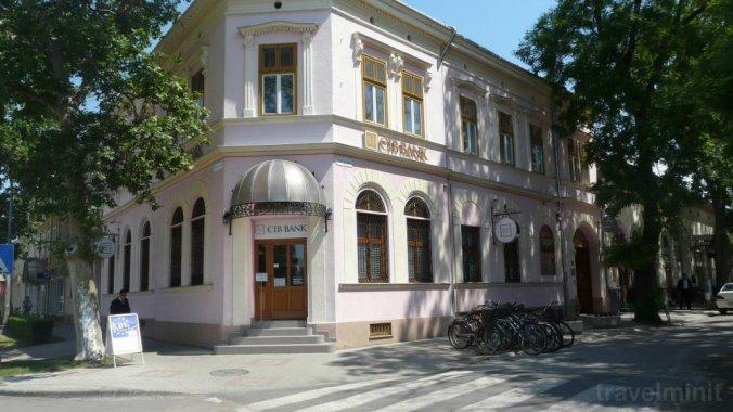 Hotel și Restaurant Hajdú Hajdúböszörmény