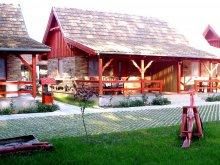 Accommodation Tiszatenyő, Szőke Tisza Recreation Park