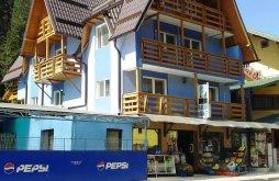 Hostel Șerbănești (Sălătrucel), Hostel Voineasa