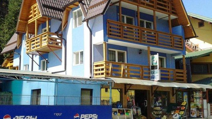 Voineasa Hostel Voineasa
