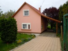 Accommodation Hungary, Kamilla Vacation House