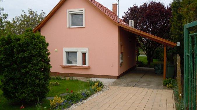 Kamilla Vacation House Gyomaendrőd
