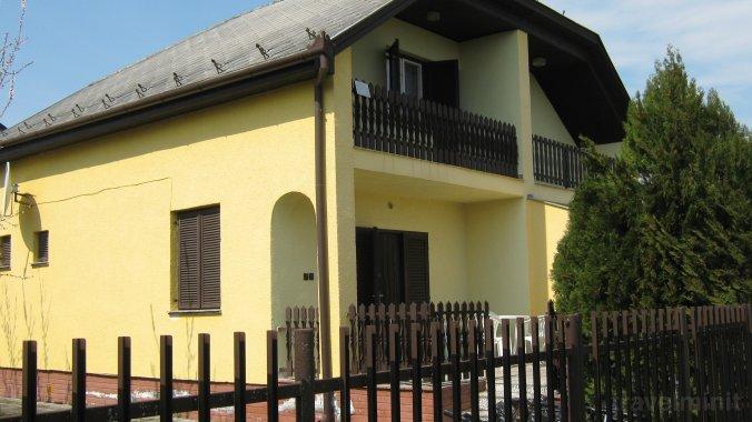 BF 1018 Apartman Balatonfenyves