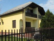 Vacation home Bolhás, BF 1018 Apartment