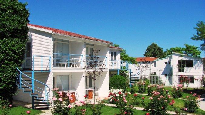 Vila Alfa Costinești