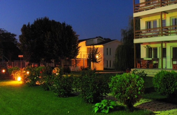 Beta Villa Costinești