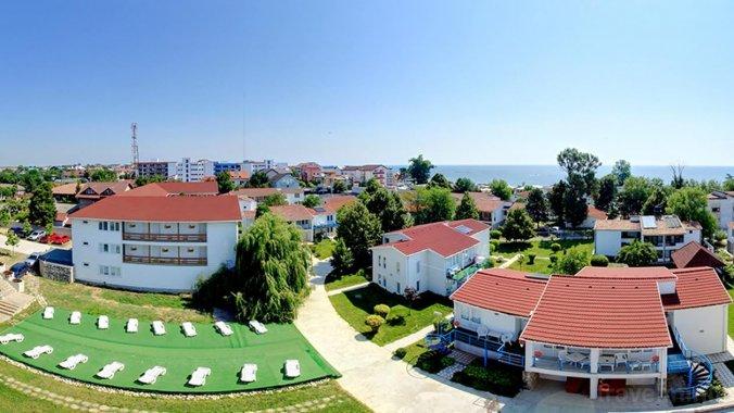 Gamma Villa Costinești