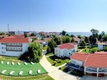 Vilă Râmnicu de Jos, Tichet de vacanță, Vila Gamma