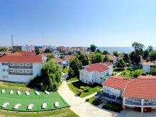 Villa Biruința, Tichet de vacanță, Gamma Vila