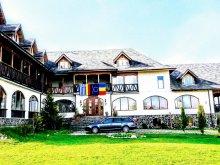 Accommodation Valea Cetățuia, Curtea Veche Inn
