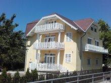 Accommodation Csokonyavisonta, Renáta Guesthouse