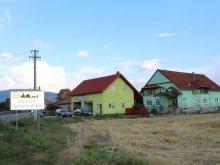 Accommodation Valea Rece, Szász&Szász Guesthouse