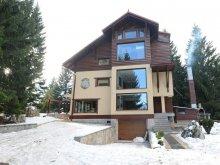 Villa Păulești, Mountain Retreat