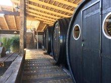Camping Rum, Egzotikus kert Bungallow