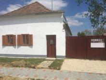 Casă de oaspeți Mersevát, Casa Forrás