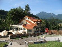 Accommodation Cetățeni, Topaz Guesthouse