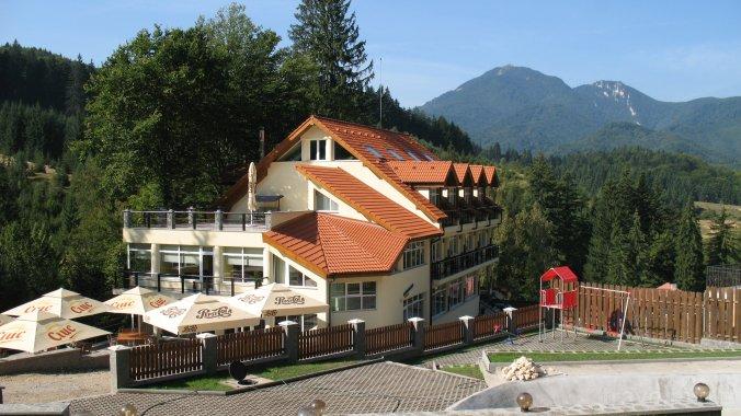 Topaz Guesthouse Săcele