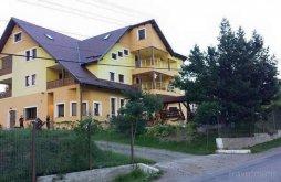 Cazare Rusca, Pensiunea Valurile Bistriței
