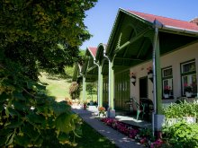 Apartment Vöckönd, Mézes Guesthouse and Apartment