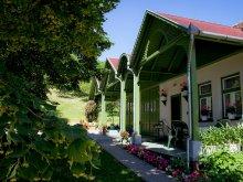 Cazare Transdanubia de Vest, Casa de oaspeți Mézes