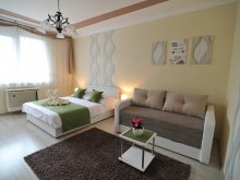 Accommodation Heves county, Menta Apartment