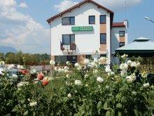 Pensiune Slatina, Pensiunea Cetatea Craiului