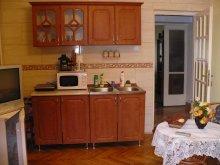 Apartament Makkoshotyka, Pensiunea Kitty