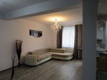 Accommodation Albeștii Pământeni, Riccardo`s Apartment