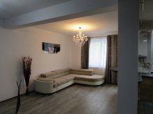 Accommodation Câmpulung, Riccardo`s Apartment
