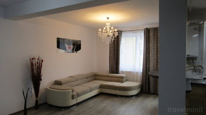 Apartament Riccardo`s Brașov