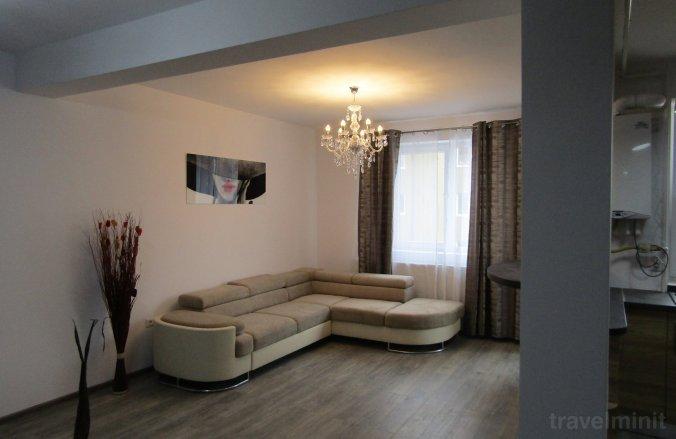 Riccardo`s Apartment Brașov