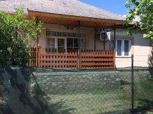Accommodation Lake Tisza, Otello Vacation home 1
