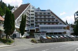 Hotel Băile Tușnad, Hotel Tusnad