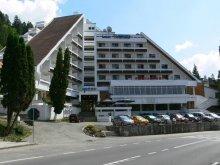 Hotel Capalnita (Căpâlnița), Hotel Tusnad