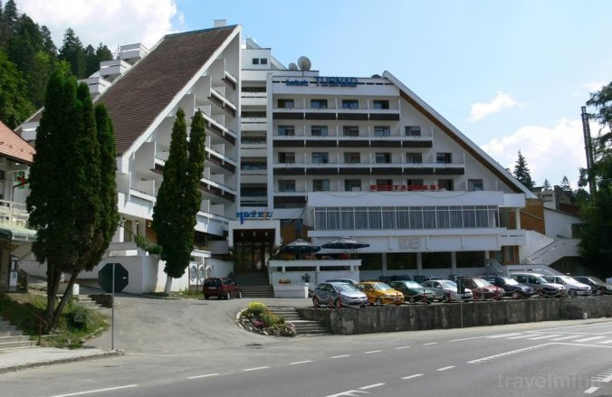 Hotel Tusnad Băile Tușnad