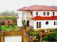 Cazare Újudvar, Villa Panoráma