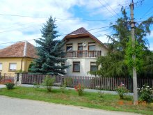 Cazare județul Győr-Moson-Sopron, Apartament Kata