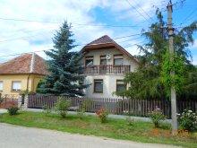 Cazare Pârtia de schi Sopron, Apartament Kata
