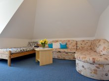 Accommodation Barcs, Jázmin Guesthouse and Apartment
