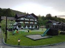 Bed & breakfast Lunca (Voinești), Brandeberg Guesthouse