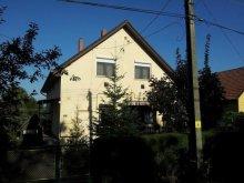 Cazare Badacsonytomaj, Apartament FO-363