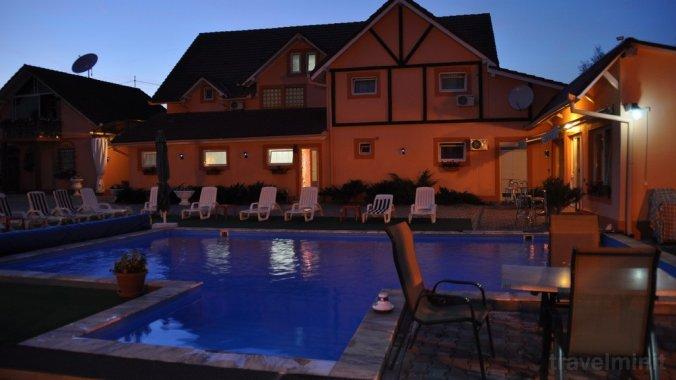 Hotel Batiz Batiz