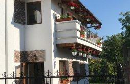 Villa Torda (Turda), Luxus Apartmanok