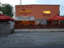 Szállás Nagybarca, Havanna Étterem - Apartmanház - Panzió